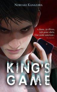 kings-game-roman-nobuaki-kanazawa-edition-lumen-critique-review