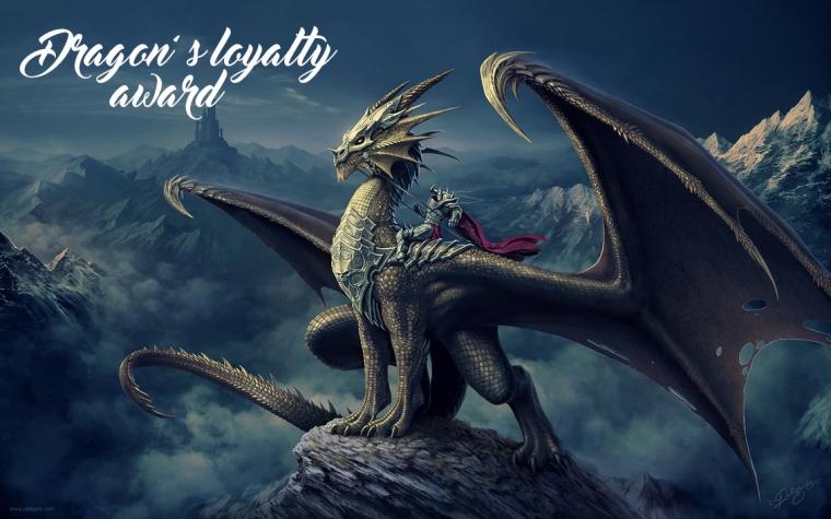 tag dragon