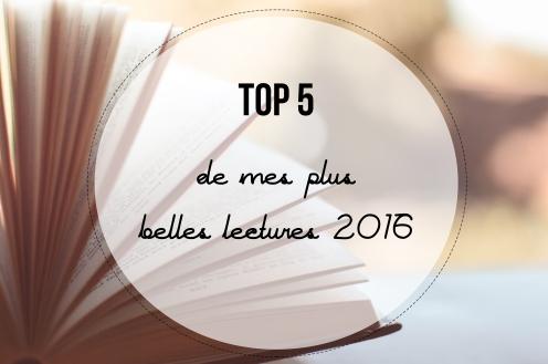 top-5-de-mes-plus-belles-lectures-2016