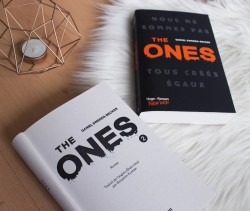 the ones tome 2