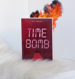 time bomb joelle charbonneau