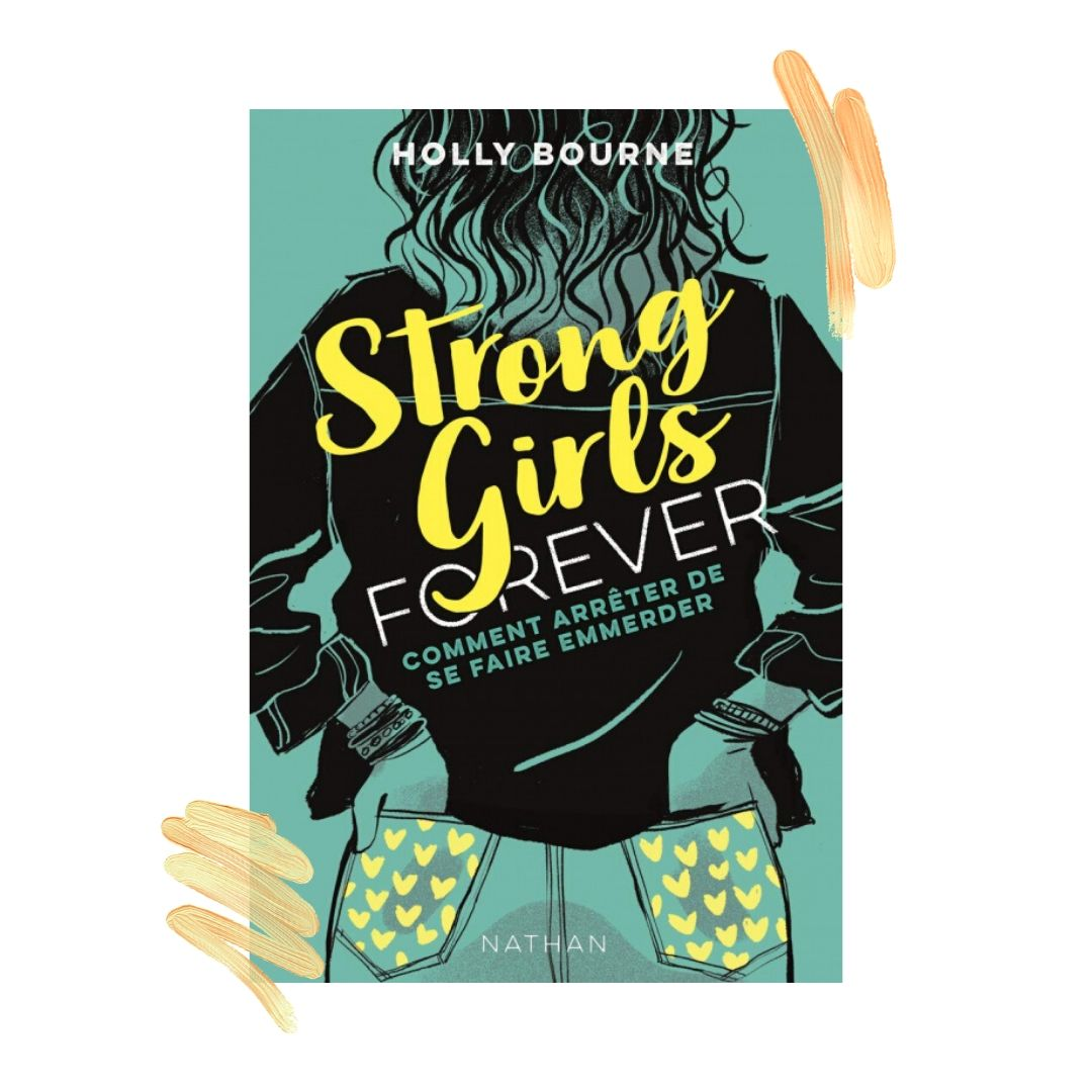 Strong girls forever tome 3