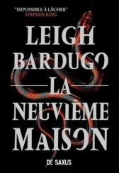 ninth house de leigh bardugo